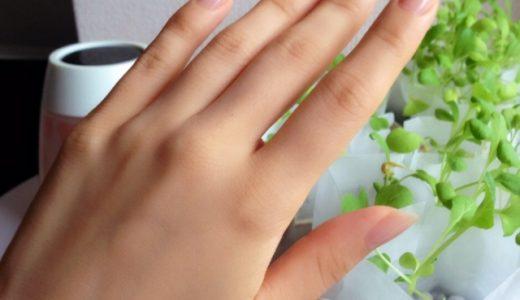 手 指先 爪